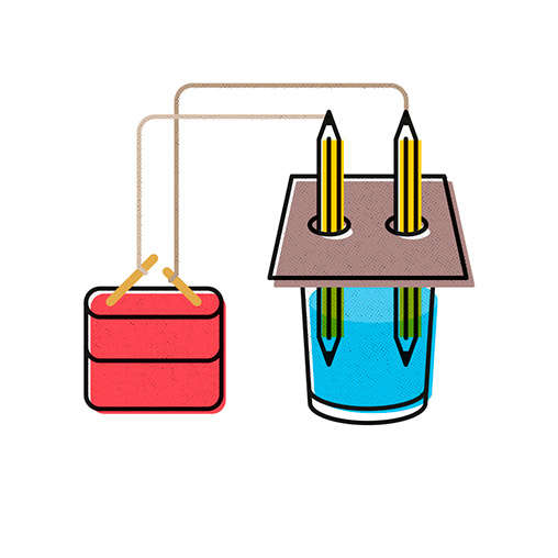 Produce tu propio cloro: Paso 5