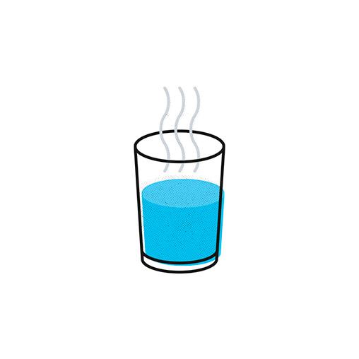 Produce tu propio cloro: Paso 6
